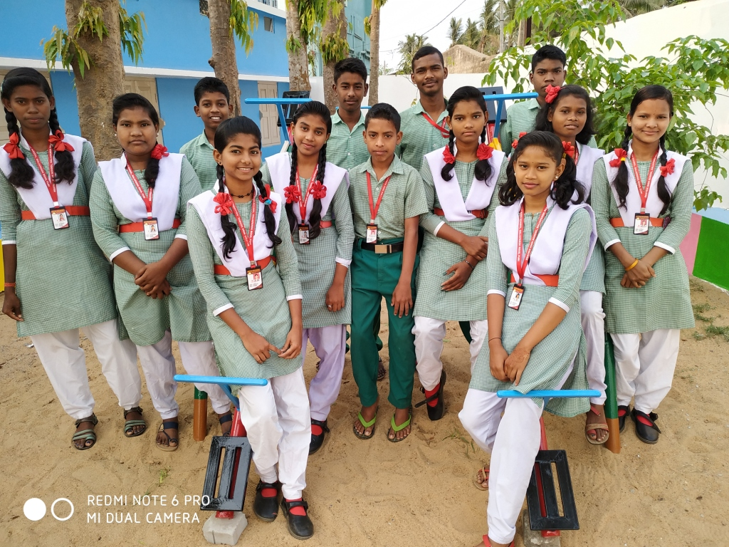 STUDENTS CLASS 1